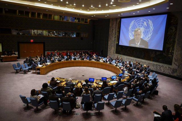 الأمم المتحدة: الاستيطان يشكل عقبة في إحلال السلام