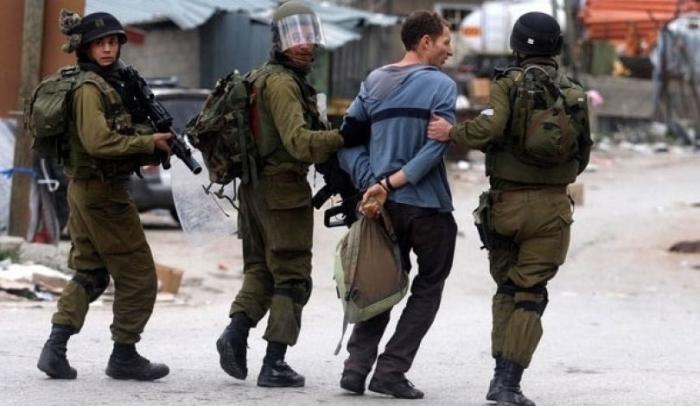 أسرى فلسطين: 1930 حالة اعتقال من القدس خلال العام الماضي