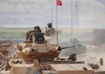 الجيش التركي يشن هجوما شاملا على ادلب