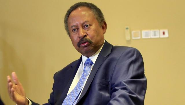 السودان يعلن التشكيل الوزاري للحكومة الانتقالية
