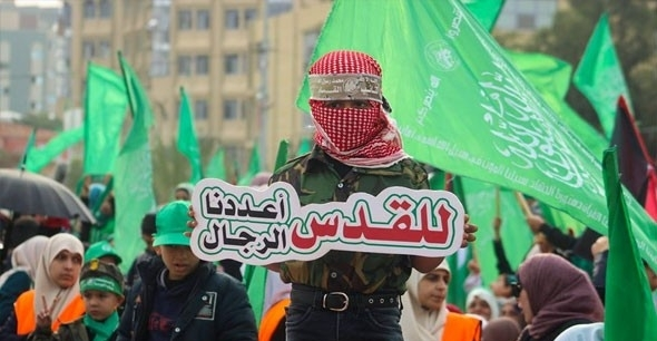 انطلاقة حماس: ما هو المطلوب ما العمل؟