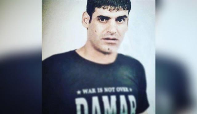 الأسير منذر صنوبر يدخل عامه السابع عشر في سجون الاحتلال