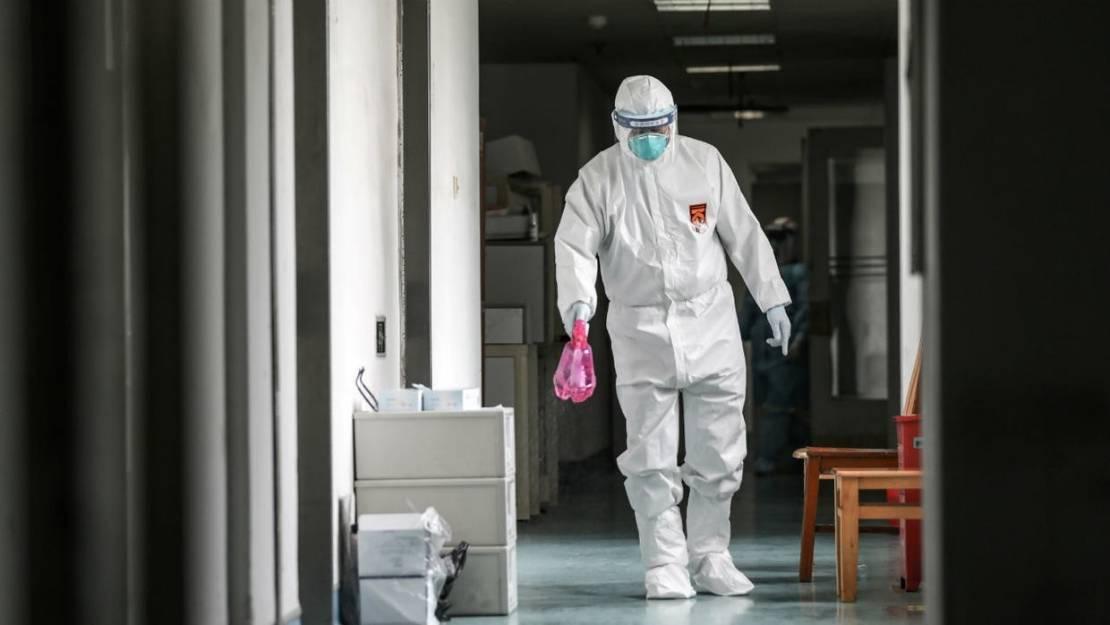 الصحة العالمية تتوقع موعد انتهاء أزمة فيروس كورونا