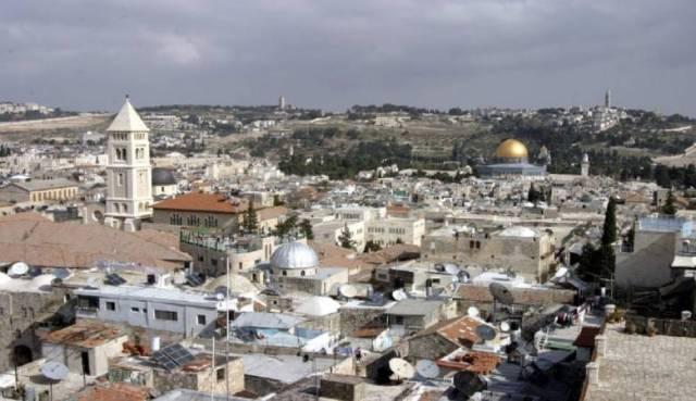 اقتصاد القدس منهار بسبب إجراءات الاحتلال