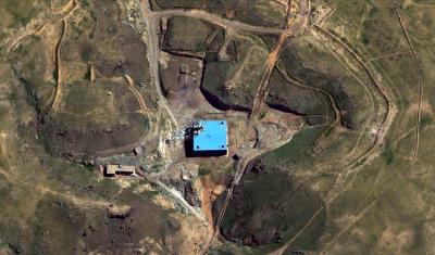 الكشف عن إمتلاك الاحتلال 100 سلاح نووي