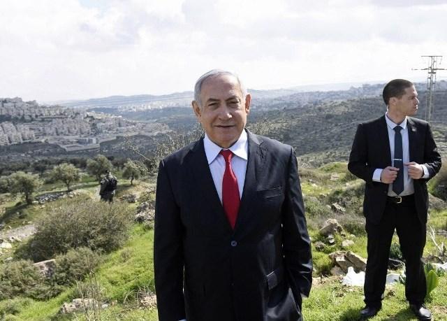 نتنياهو يعلن بناء الاف الوحدات الاستيطانية في شرق القدس