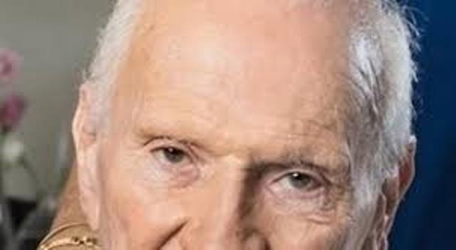 وفاة رئيس المحكمة الاسرائيلية السابق في إسرائيل