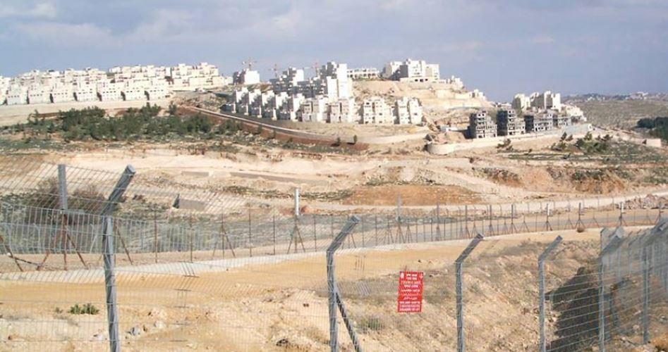 تصاعد وتيرة المشاريع الاستيطانية في القدس وبيت لحم والخليل
