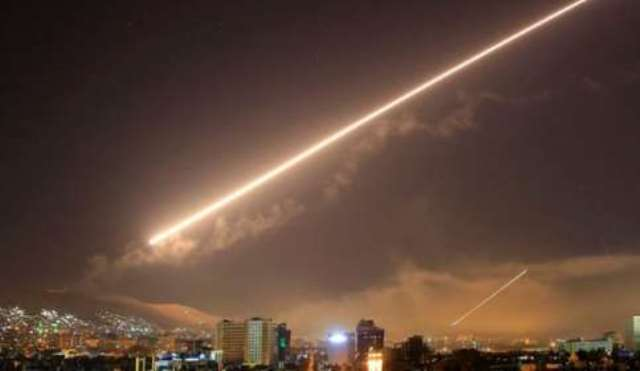 الاحتلال : صاروخ جديد للتغلب على «إس-300» بسوريا