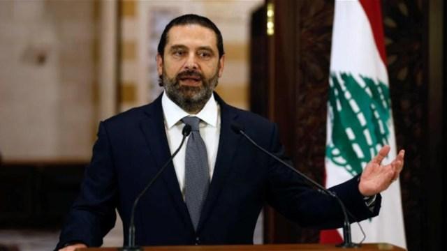 الحريري يدعو الجيش لحماية المتظاهرين اللبنانيين