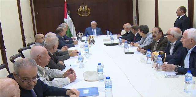 عباس يعلن حل التشريعي ويحدد موعداً للانتخابات خلال 6 أشهر