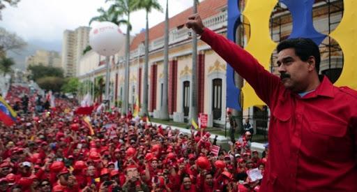 مادورو: الإدارة الأميركية تحرم الفنزويليين من الأدوية والمعدات الطبية