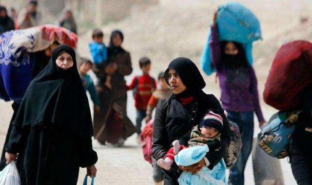لمناسبة اليوم العالمي للاجئين، «الديمقراطية»: شعبنا  موحد في تمسكه بحق العودة ورفض صفقة ترامب