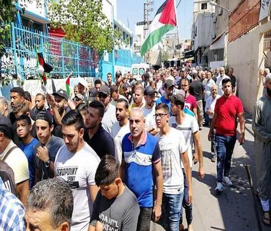 «اللجوء الإنساني» ومشاريع التهجير الجماعي للاجئين الفلسطينيين (1/2)