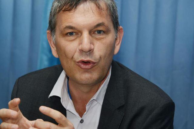 لازارينى: جمع الأموال للإبقاء على خدمات الأونروا والإصلاحات