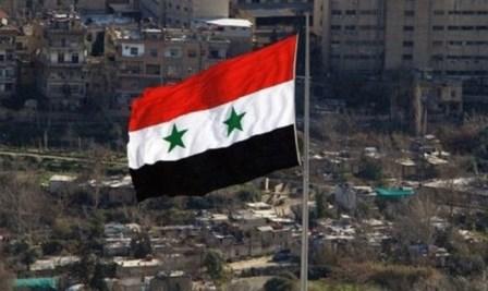 الحنجلة العربية على أنغام دمشق
