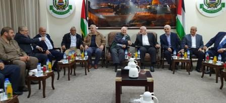السلطة الفلسطينية ... من فشل إلى فشل