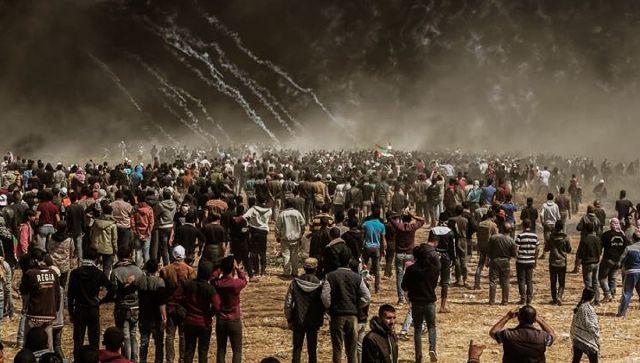 بتسيلم: الجيش الإسرائيلي يعترف بالقتل العبث على حدود غزة