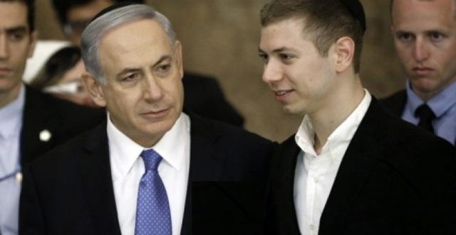 موجة غضب ضد نجل نتنياهو بعد اتهامه لرابين بقتل يهود