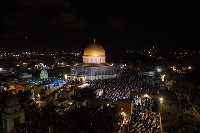 اليونسكو : قرارات جديدة بشأن مدينة القدس