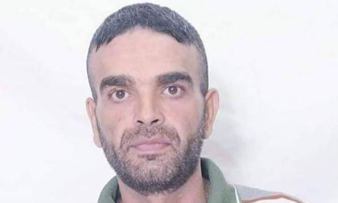 مركز حقوقي: حياة الأسير أبو دياك في خطر شديد