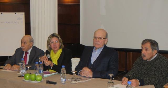 واقع وتطور مكانة المرأة في برنامج الجبهة الديمقراطية لتحرير فلسطين(1)