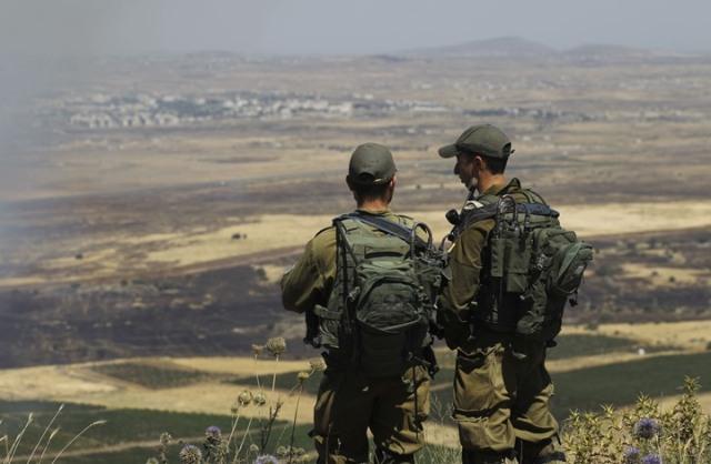 الأمم المتحدة تطلب رسميا ًمن الاحتلال مغادرة الجولان السورية
