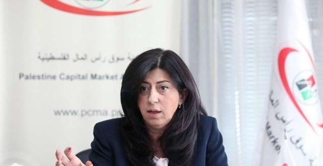 الاقتصاد تبحث خطة لتطوير القطاعات الاقتصادية في فلسطين