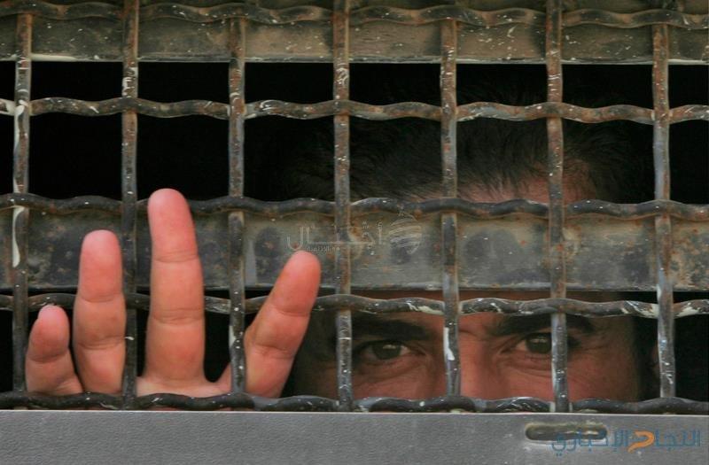 مناشدة للمؤسسات الدولية لوقف إنتهاكات الاحتلال بحق الأسرى