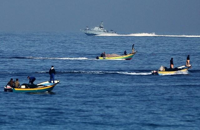 بعد إغلاق لأسبوع.. الاحتلال يُعاود فتح بحر قطاع غزة جزئياً