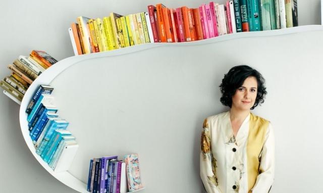 بسبب دعمها BDS.. سحب جائزة «نيللي ساكس» الأدبية من روائية بريطانية