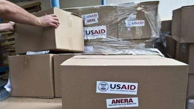 الإدارة الاميركية تنوي قطع كافة المساعدات عن الفلسطينيين