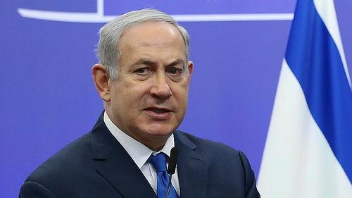 نتنياهو يتفق على تشكيل ائتلاف حكومي بـ60 عضو كنيست