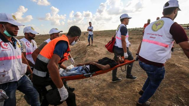 210 آلاف غزّي يُعانون اضطرابات بالصحة النفسيّة بسبب الاحتلال