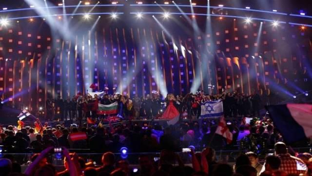 مقاطعة كبيرة لمسابقة الأغنية الأوروبية في إسرائيل