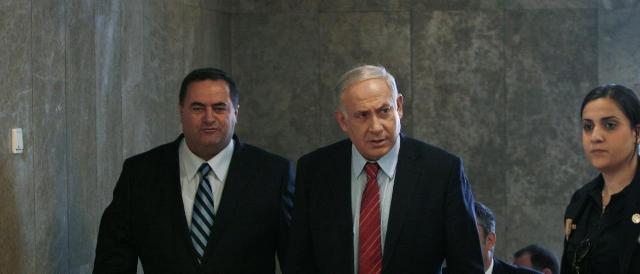معارضة في إسرائيل لحكومة وحدة برئاسة نتنياهو