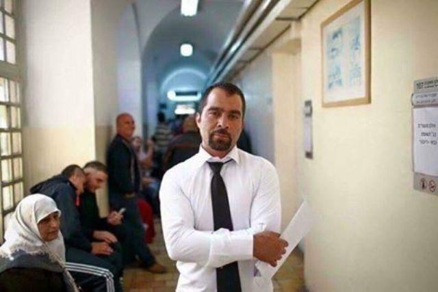 سحب رخصة المحاماة من الأسير طارق برغوث بحجج أمنية واهية