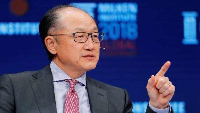 استقالة رئيس البنك الدولي قبل نهاية ولايته بثلاث سنوات