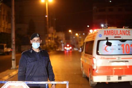أخصائي أوبئة بووهان الصينية: هذه فرصة غزّة الوحيدة للسيطرة على كورونا!