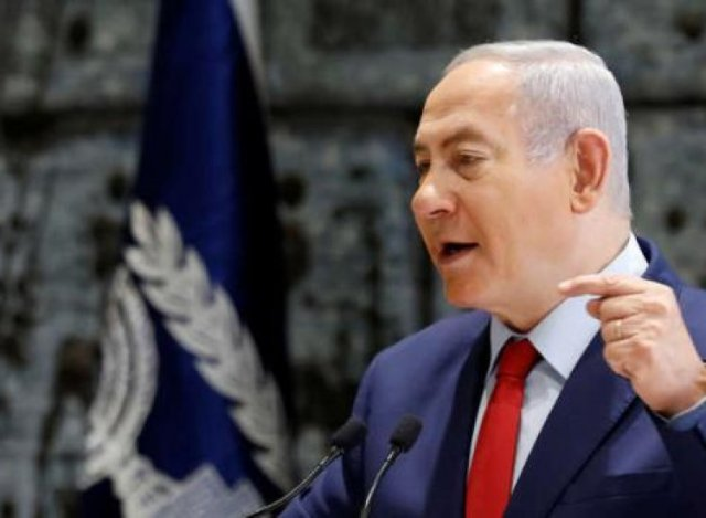 الليكود  ينوي المصادقة على ترشيح نتنياهو لرئاسة الحكومة