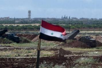 مصادر عبرية : محاولة لإطلاق قذائف من سوريا باتجاه إسرائيل