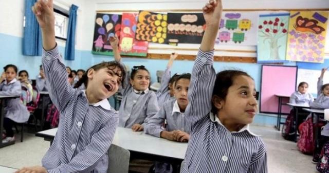 الوضع الاقتصادي بغزة يؤدي لانتشارسوء التغذية لطلبة المدارس