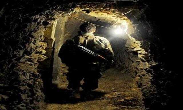 الاحتلال يكتشف نفق خامس لحزب الله يمتد من لبنان الى داخل إسرائيل