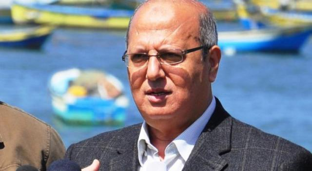 الخضري : ٣٠٠ ألف عامل معطل عن العمل في غزة