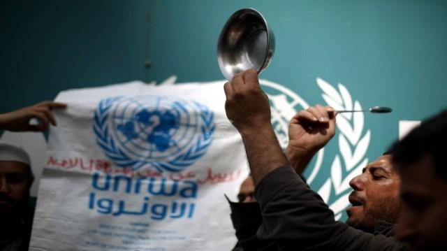 القاهرة: دعم الأونروا ماليا لضمان استمرار عملها في غزة