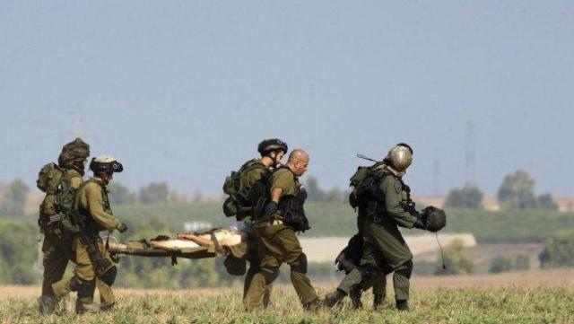 الاحتلال : 17 جنديا ومستوطنا إسرائيليا قتلوا خلال عام