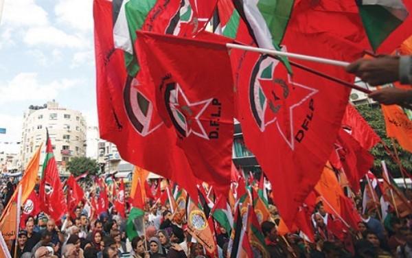 عريقات يهنئ «الديمقراطية» بانطلاقتها الـ 50