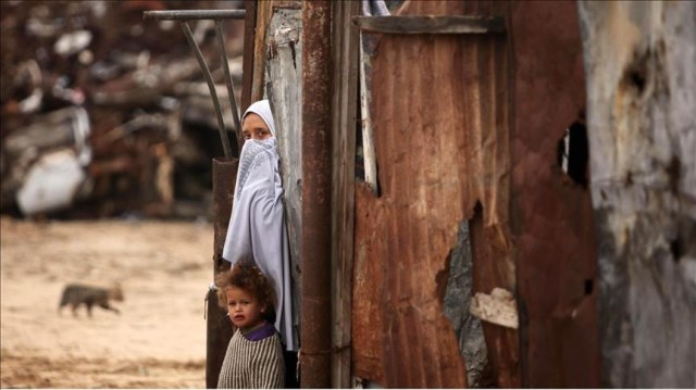 الحصار يتسبب في انعدام الأمن الغذائي لـ 70% من العائلات الغزية