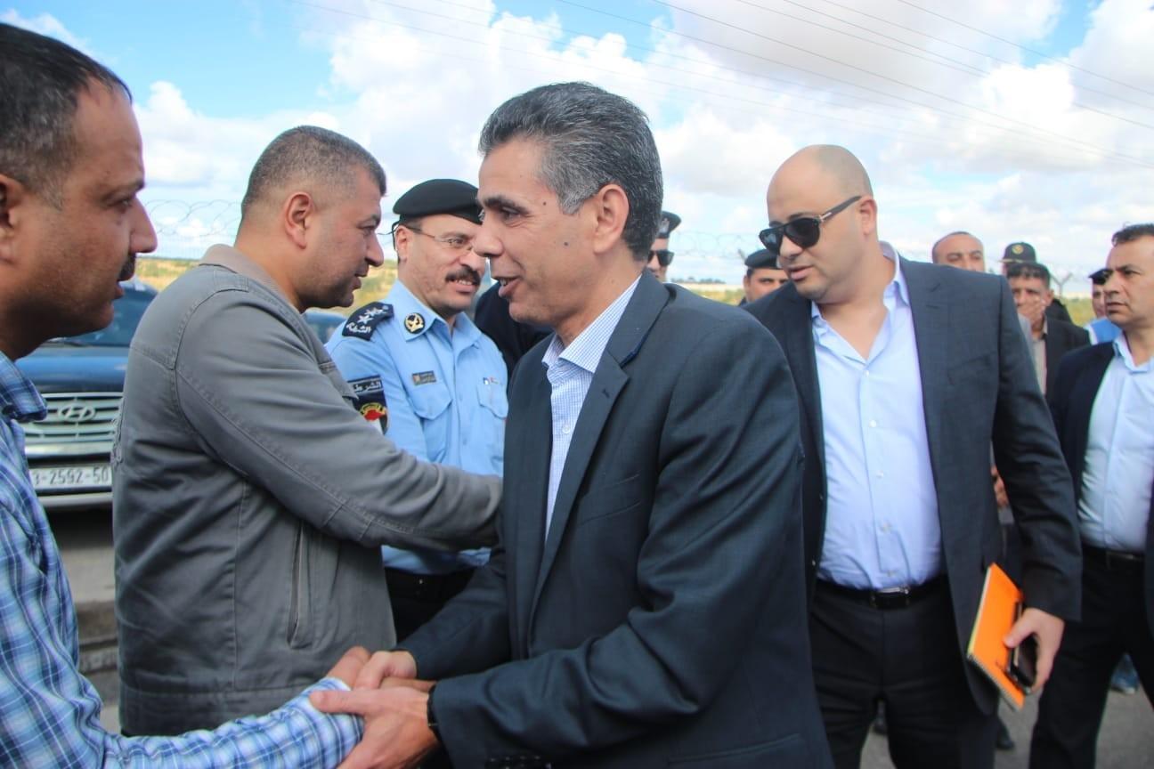 لـتثبيت التفاهمات : الحية يكشف موعد وصول الوفد الأمني المصري لغزة