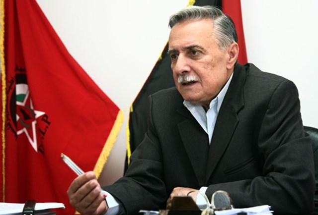 أبو ليلى: حل المجلس التشريعي يطيح بأحد أبرز بنود اتفاقات المصالحة